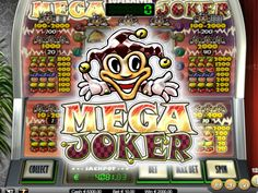 Tragaperra Mega Fortune Dreams tips para jugar poker online-192821