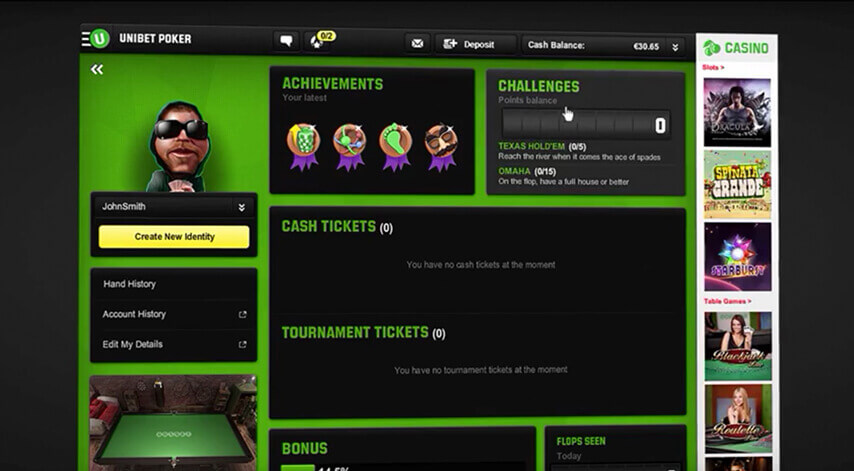 Unibet poker bonos $ 500 gratis-933290