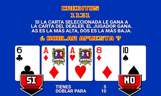 Unibet poker tragamonedas gratis Double Play-678935
