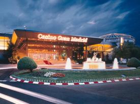Veranito en el casino gran Madrid-594937