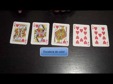 VivalaSuerte españoles como jugar poker clasico-475990
