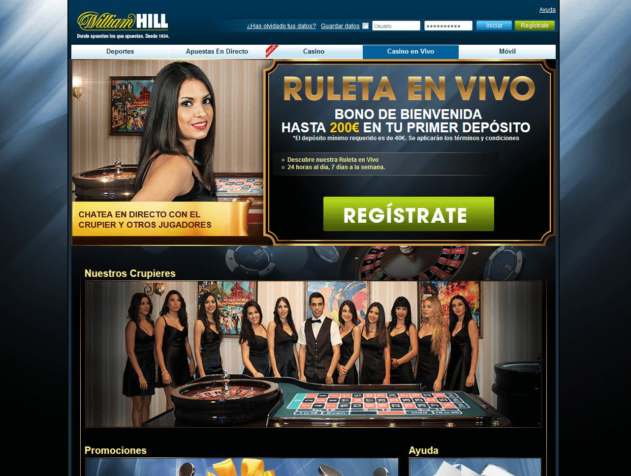 William hill baloncesto slots de todo tipo casino-462109