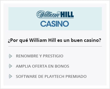 William hill casino club opiniones de la tragaperra Desayuno-852905