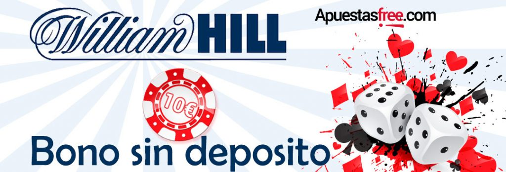 William hill entrar limpio gratis en bonos-313380