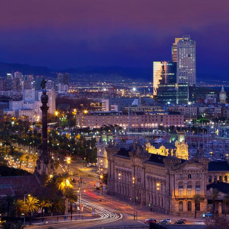 Williamhill es existen casino en Barcelona-916268