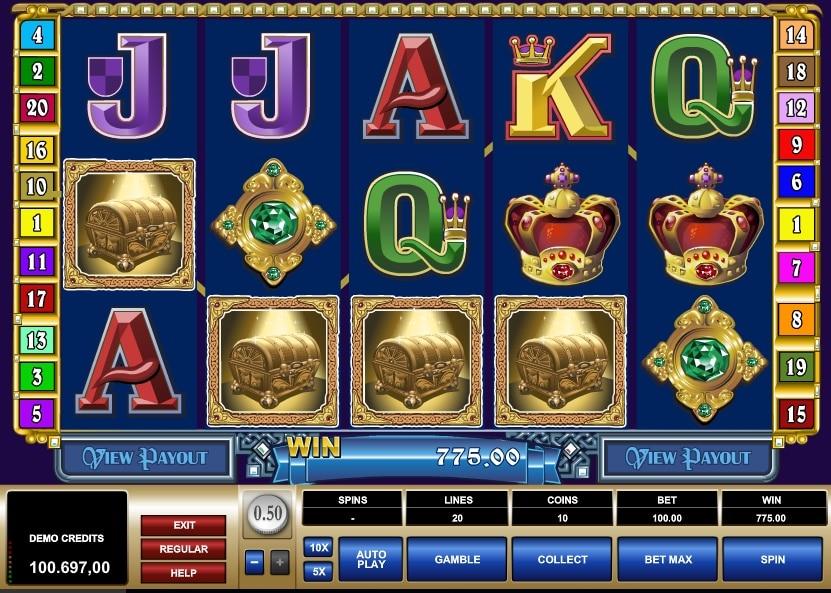 Www paf es opiniones tragaperra King of slots-895259